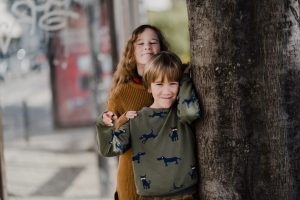 Establishing Guardianship of a Child